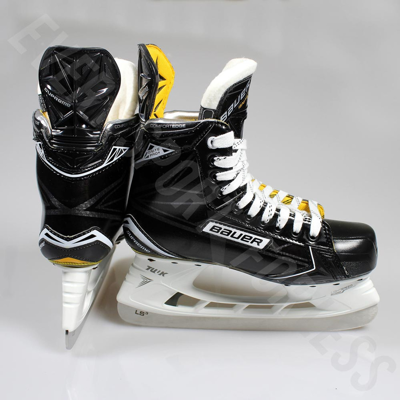 bauer supreme ignite pro senior hockey skates everysportforless com