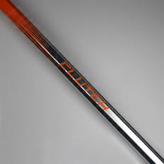 "Brine Clutch Lacrosse 30"" Attack Shaft - Orange"
