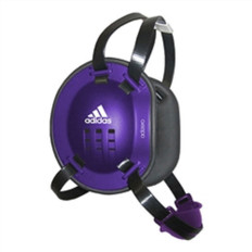 Adidas AdiZero Wrestling Ear Guards AE101 - Purple