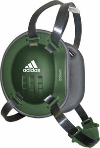 Adidas AdiZero Wrestling  Ear Guards AE101 - Hunter Green