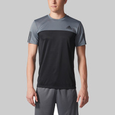 Adidas CB ESS Tech Tee Senior Atheltic Tee Shirt BJ9022