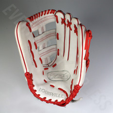 "Louisville Slugger TPS 13.5"" Slowpitch Softball Glove - Right Hand Throw"