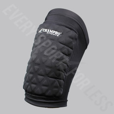Champro Tri-Flex Knee Pad - Black