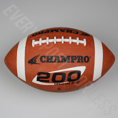 Champro 200 Rubber Football
