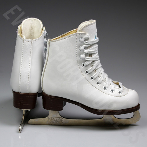 Jackson Glacier GSU121 Youth/Junior Figure Skates