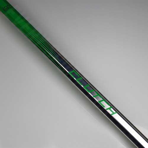 "Brine Clutch Lacrosse 30"" Attack Shaft - Forest"