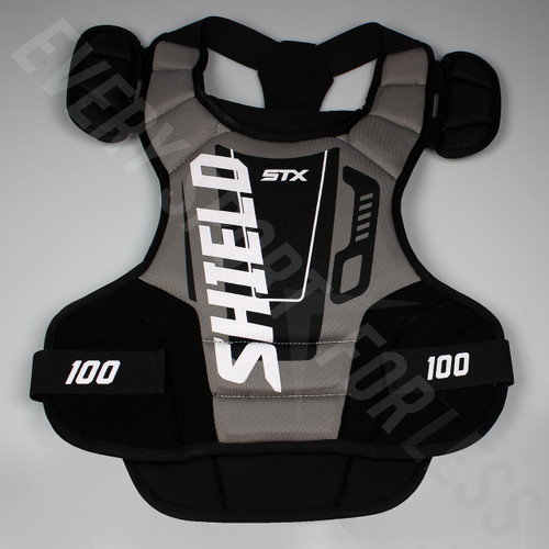 STX Shield 100 Lacrosse Goalie Chest Protector