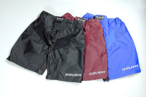 Bauer Supreme One.8 Senior Ice Hockey Pant Shell- Multiple Colors