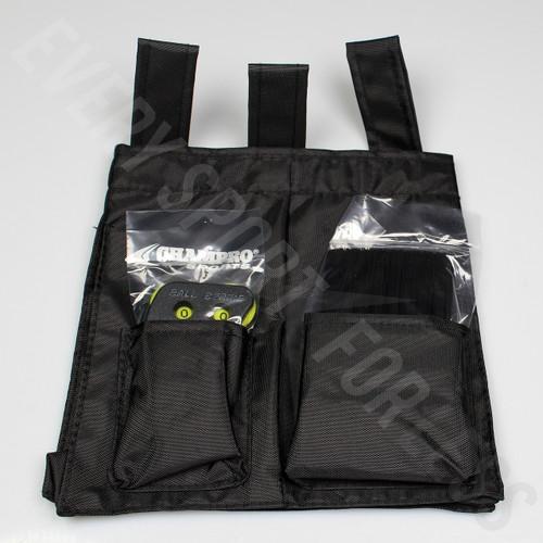 Champro Umpire Kit A049 - Black