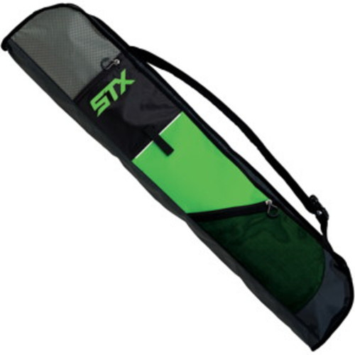 STX Fusion  Field Hockey Stick Bag - Black / Lizard
