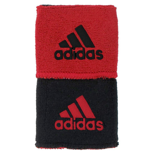 Adidas Interval Reversible Wristband - Various Colors