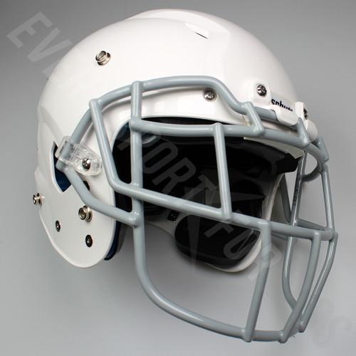 Schutt Varsity Vengeance Pro Senior Football Helmet - V-EGOP-II-TRAD White