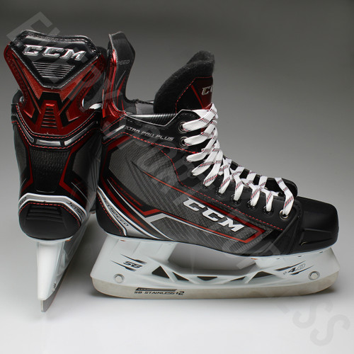 CCM Jetspeed Xtra Pro + II Senior Hockey Skates - SPECIAL MAKE UP