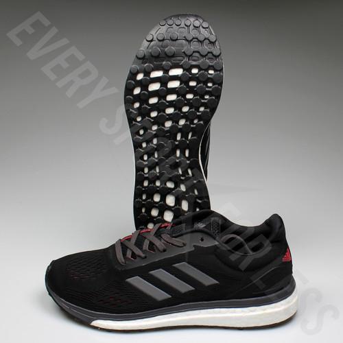 Adidas Sonic Drive Women's Running Shoes BB3424 - Black/Iron/Black