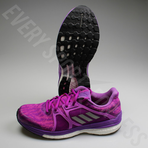 Adidas Supernova Sequence 9 Women's Running Shoes AQ3548 - Purple/Silver/Pink