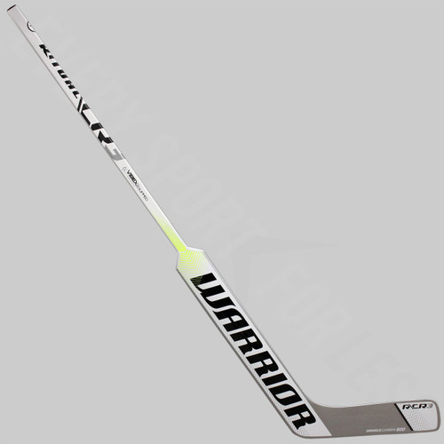 Warrior Ritual CR3 Intermediate Composite Goalie Ice Hockey Stick