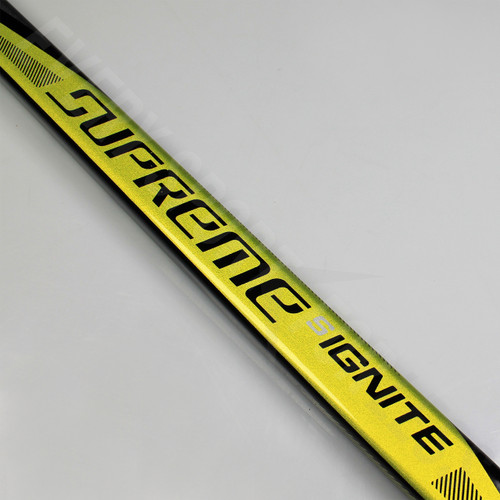 Bauer S17 Supreme S160 S Ignite SMU Intermediate Composite Ice Hockey Stick