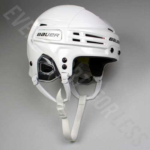 Bauer Hockey Re-AKT 75 Senior Hockey Helmet - White