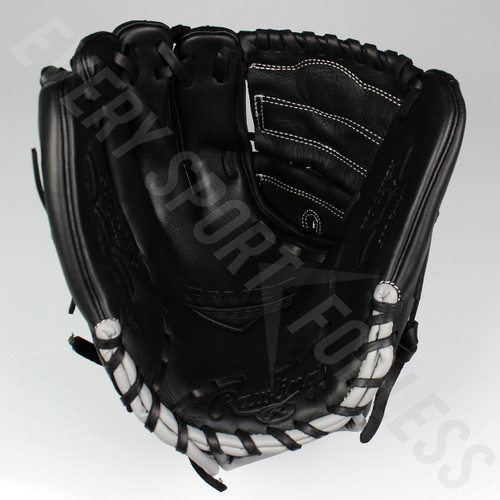 "Rawlings Gamer 12"" Infield Baseball Glove - Left Hand Throw"