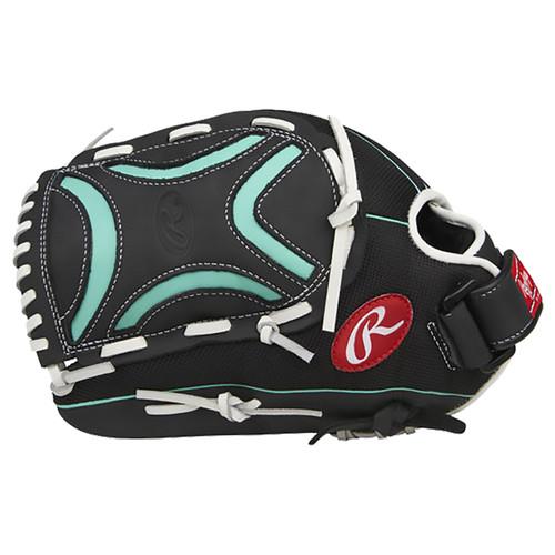 """Rawlings Champion Lite 12.5"""" Fastpitch Softball Glove - LHT"""