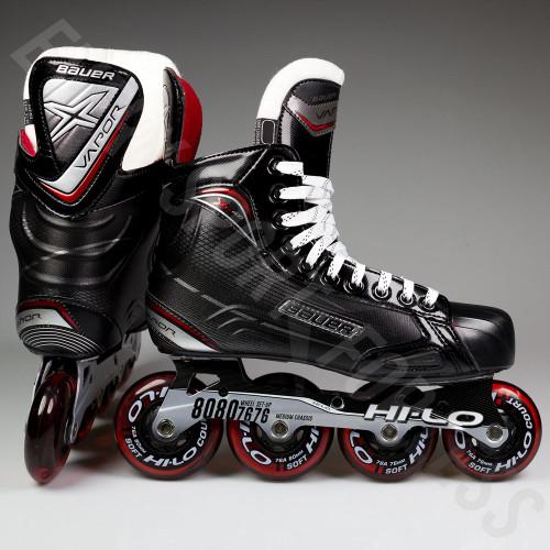 Bauer RH XR400 Junior Inline / Roller Hockey Skates