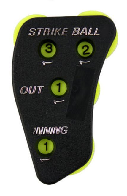 Champion Sports 4 Wheel Umprie Indicator