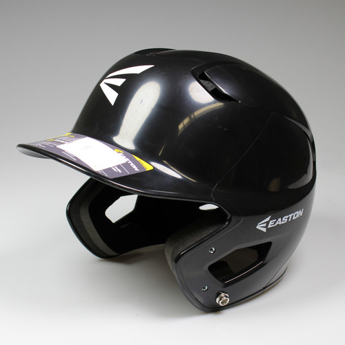 Easton Z5 Junior Baseball Batting Helmet - Black (BHE8866)