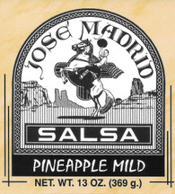 Pineapple Mild