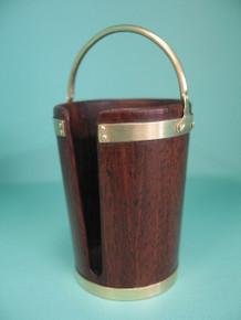 Georgian Plate or Log  Buckets - Plain