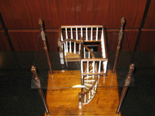 Spiral Staircases - Custom