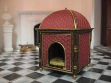Marie Antoinette's Dog Bed