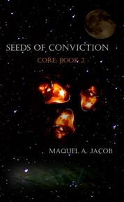 1st Edition cover by Rachel E. Robinson