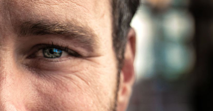 Traumatic Brain Injury and Dry Eye