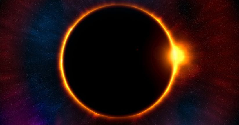 The Solar Eclipse And Its Threat To Your Eyes