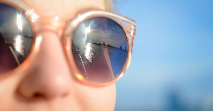 Tips for Choosing the Right Pair of Sunglasses to Block Your Summer Migraine