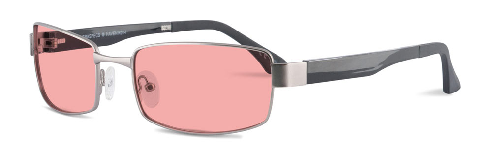 TheraSpecs Indoor Light Sensitivity Glasses