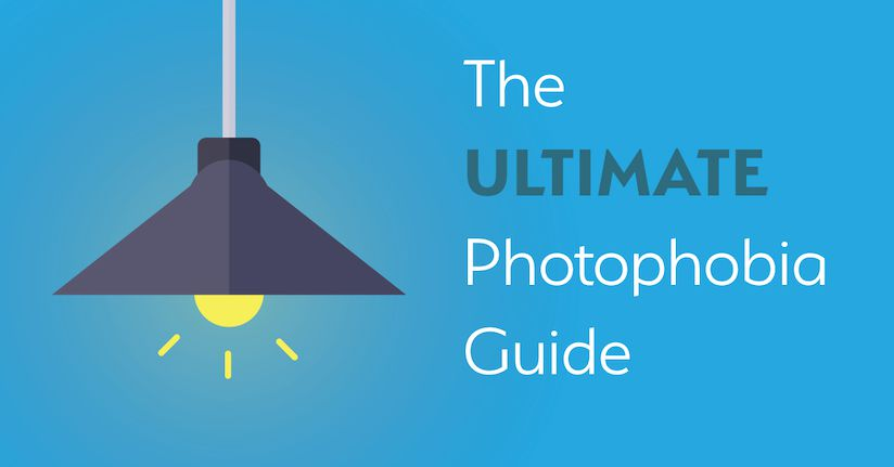 ultimate photophobia guide by theraspecs