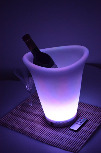 Led Champagne Bucket Generationstore Com