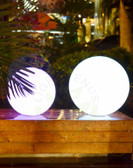 "20"" Color Changing LED Ball"