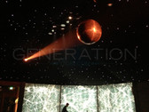 Order Online Giant Mirror Disco Ball 4 Feet Dia,120cm FREE SHIPPING