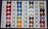 Custom Made High Density String Curtains - 28 Colors - Up to 20 Feet Long