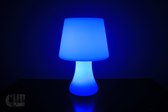 Nightstand Lamp Led Light Color Changing Cordless Smart & Green Energy Saver