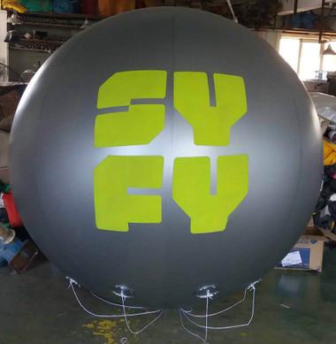 Giant Balloon SYFY
