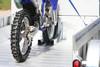 Motorcycle Wheel Chock Kit