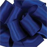 Royal Wired Satin Ribbon