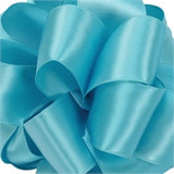 Diamond Wired Satin Ribbon