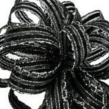 Kendra Black/Silver