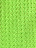Lime Wired Metallic Ribbon - Starleene