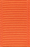 Orange Schiff Grosgrain Ribbon