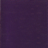 Plum Single Faced Satin Ribbon